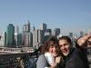 A New-York avec Jojo et Glenn