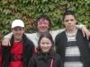 Avec mes enfants