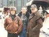 A Montréal avec Gaby et José