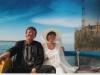 Mariage à Molène