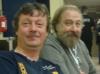 A Bercy avec Jean-Pierre Pichard
