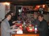 Repas japonais à Porz Gwenn